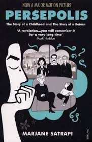 Persepolis I & II: The Story of a Childhood & The Story of a Return