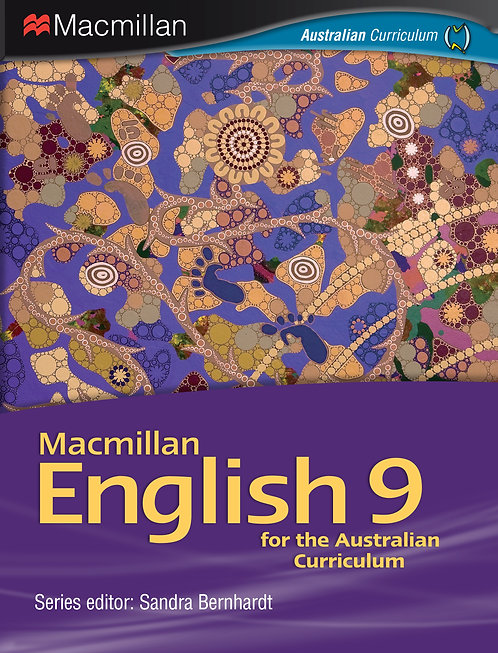 Macmillan English 9 (PRINT + DIGITAL)