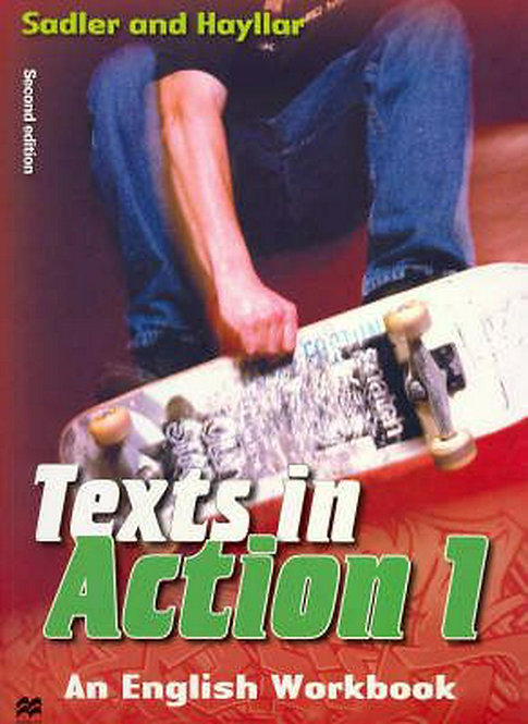 Texts in Action 1