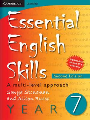 Essential English Skills Year 7 : A multi-level approach