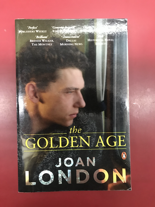 The Golden Age (SECOND HAND)