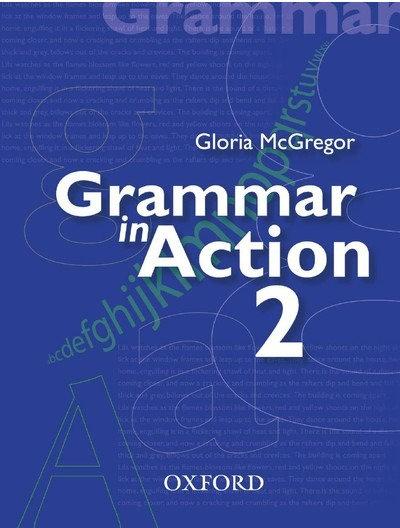 Grammar in Action Book 2