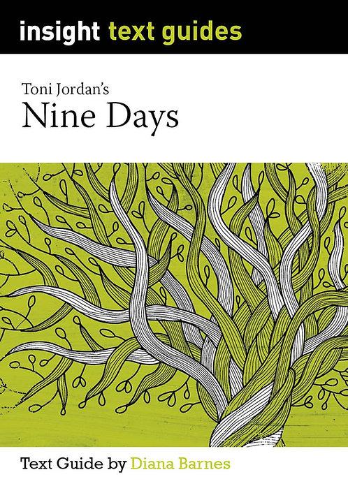 Insight Text Guide: Nine Days (DIGITAL)