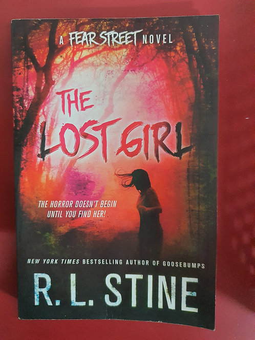 The Lost Girl (SECOND HAND)