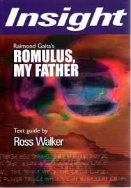 Insight Text Guide: Romulus My Father