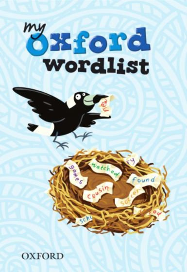 My Oxford Wordlist
