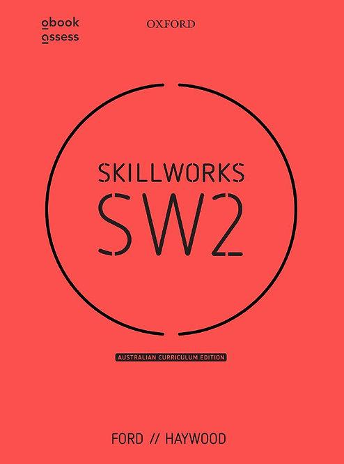 Skillworks 2 Australian Curriculum Edition 3E (PRINT + DIGITAL)