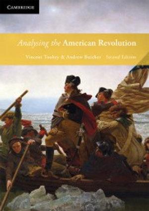 Analysing the American Revolution 2E (DIGITAL)