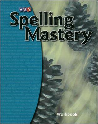 Spelling Mastery Level E