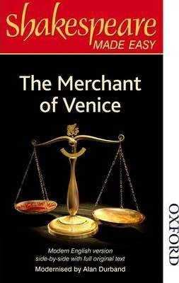 Shakespeare Made Easy The Merchant of Venice