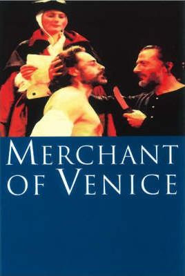New Longman Shakespeare Merchant of Venice