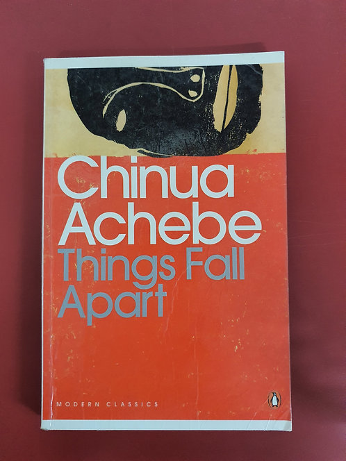 Things Fall Apart (SECOND HAND)