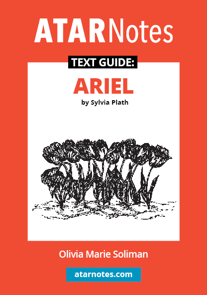 ATARNotes Text Guide: Ariel