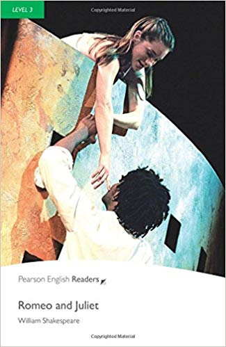 Pearson English Readers Level 3: Romeo and Juliet