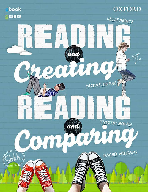 Reading and Creating / Reading and Comparing (PRINT + DIGITAL)