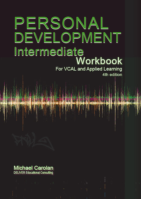 Personal Development Intermediate Workbook 2E