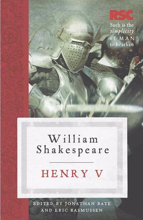 RCS Henry V