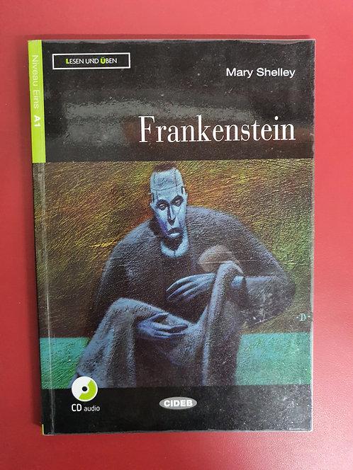 Lesen and Uben:Frankenstein (SECOND HAND)
