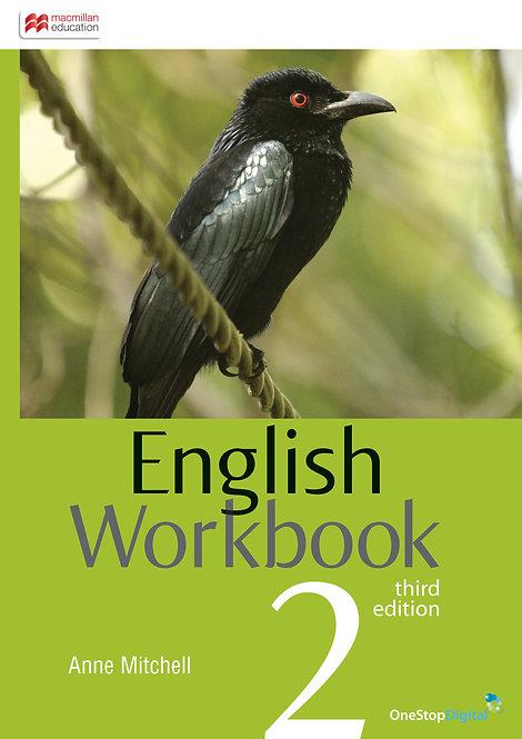 English Workbook 2 3E (PRINT + DIGITAL)