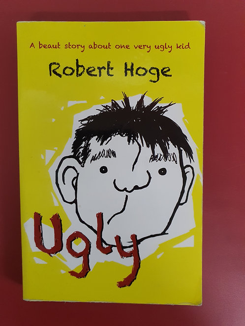 Ugly (SECOND HAND)