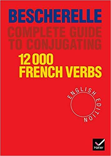 Bescherelle 12000 French Verbs