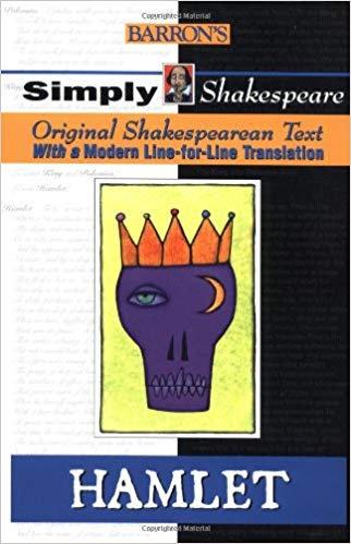 Barron's Simply Shakespeare Hamlet