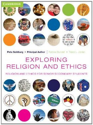 Exploring Religion and Ethics (DIGITAL)