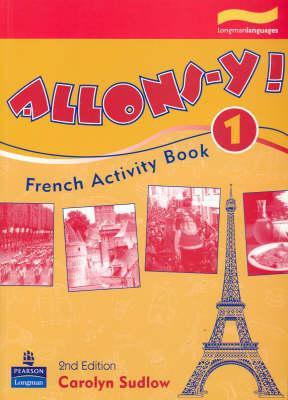 Allons-y! 1 Activity Book 2E
