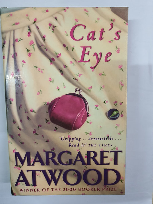 Cat's Eye (SECOND HAND)