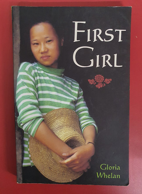 First Girl (SECOND HAND)