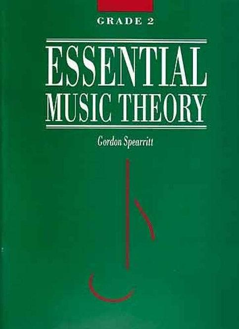 Essential Music Theory Grade 2