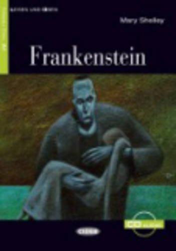 Frankenstein - Book & CD (LOTE)