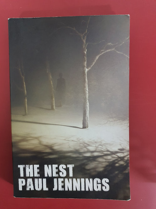 The Nest (SECOND HAND)