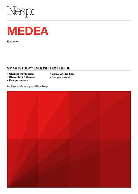 NEAP Smartstudy Guide: Medea