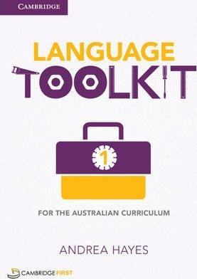 Language Toolkit 1 for the Australian Curriculum (PRINT)