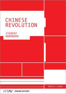 HTAV Chinese Revolution Student Workbook 2E
