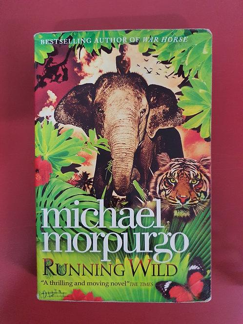 Running Wild (SECOND HAND)