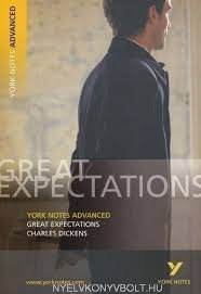 York Advanced Notes: Great Expectations