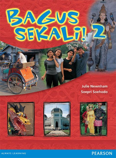 Bagus sekali! 2 Student Book
