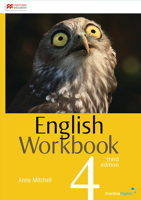 English Workbook 4 3E (DIGITAL)