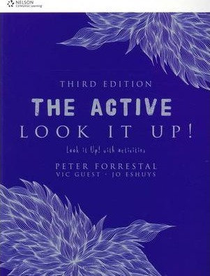 The Active Look It Up! 3E