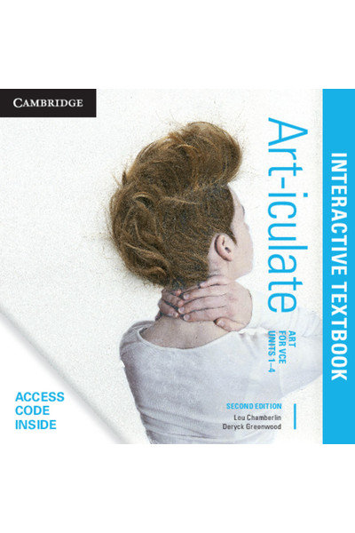 Art-iculate 2E (DIGITAL)