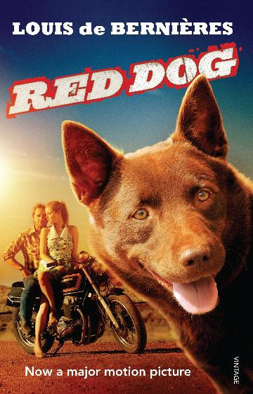Red Dog (Film Tie In)