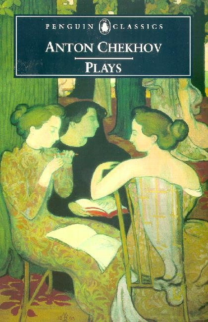 Chekov Plays:Playssters / The Cherry Orchard