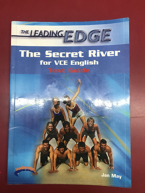 The Leading Edge: The Secret River (SECOND HAND)