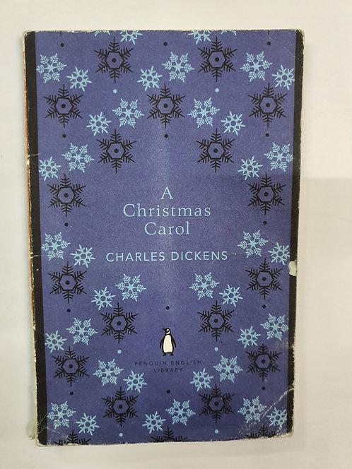A Christmas Carol (SECOND HAND)