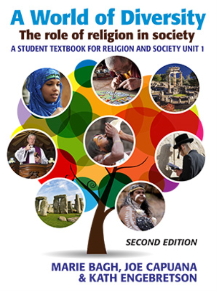 A World of Diversity: The role of religion in society