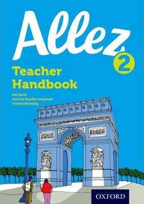Allez 2 Teacher Handbook