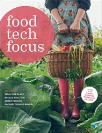 Food Tech Focus Stage 5 2E (DIGITAL)