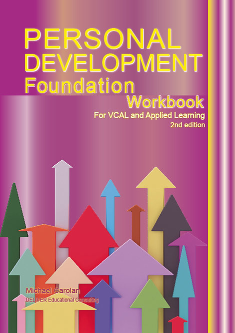 Personal Development Foundation Workbook 2E